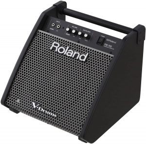 Roland PM-100 Electronic - Electronic Drum Amps