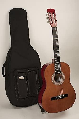 Guitar Works Classical Guitar - Left-Handed Classical Guitars