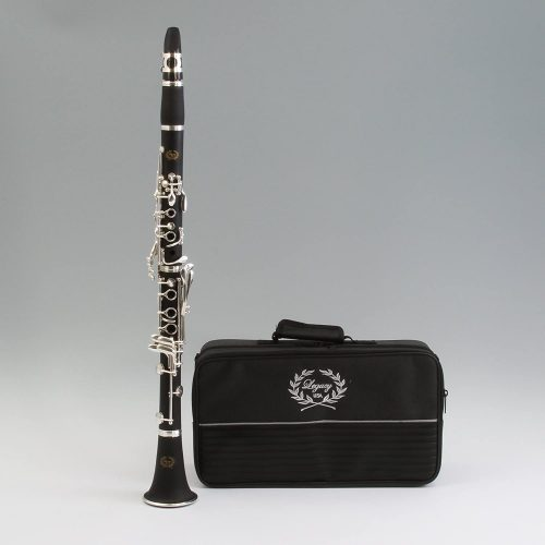 Legacy CL750 Deluxe Clarinet - best clarinets