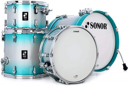 Sonor AQ2 Safari - Cocktail Drum Sets