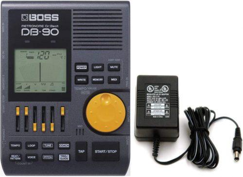 BOSS BD-90 - Metronome Tuners