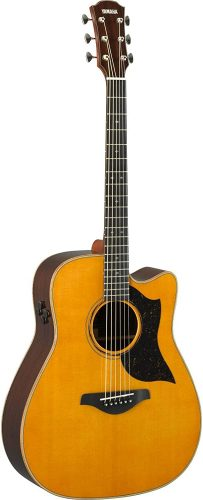 Yamaha A5R - advanced acoustic guitars