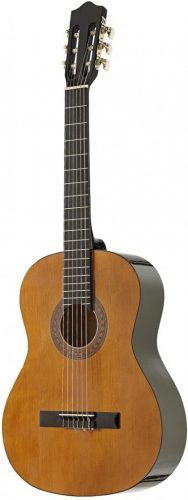 Stagg C546LH Classical Guitar - Left-Handed Classical Guitars