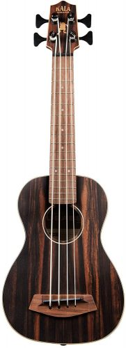 Kala U-BASS-EBY-FSRW - Acoustic Electric Bass Guitars