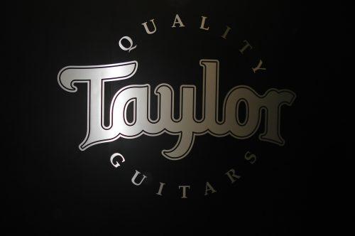 Taylor - best guitar brands