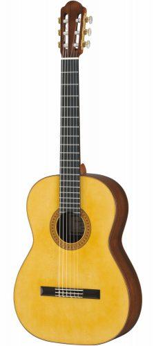 Yamaha GC82S- Yamaha Classical Guitars
