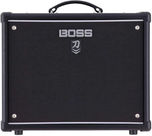 BOSS Katana 50 MkII - Guitar Amplifiers