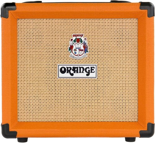 Orange Amps Crush 12 - Guitar Amplifiers