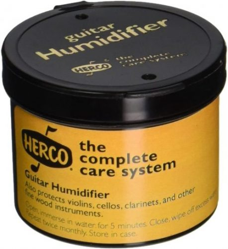 Herco - Guitar Humidifiers