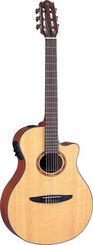 Yamaha NTX 700 - Yamaha Classical Guitars