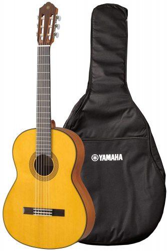 Yamaha CG142S - Yamaha Classical Guitars