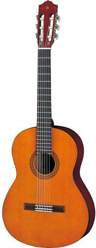 Yamaha CGS 102a - Yamaha Classical Guitars