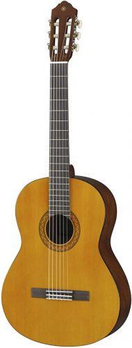 Yamaha CS 40II - Yamaha Classical Guitars