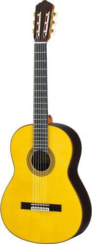 Yamaha GC22S - Yamaha Classical Guitars