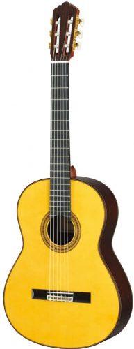 Yamaha GC42S - Yamaha Classical Guitars