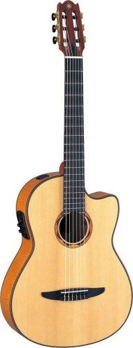 Yamaha NCX2000FM - Yamaha Classical Guitars