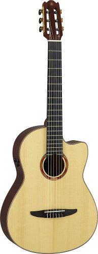 Yamaha NCX5 - Yamaha Classical Guitars