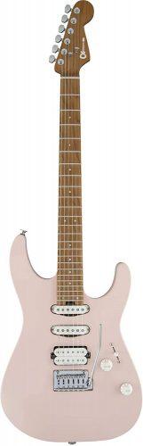 Charvel Pro-Mod DK24 HSS- Guitar For Rock Music