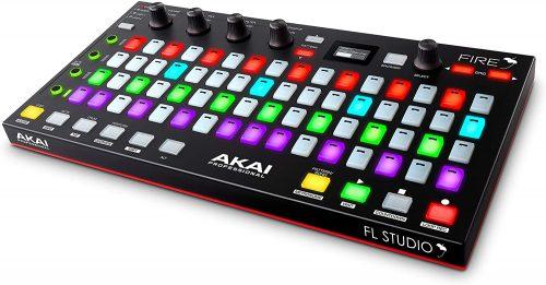 Akai Professional - midi pad controllers