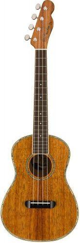Fender Montecito Tenor - ukuleles