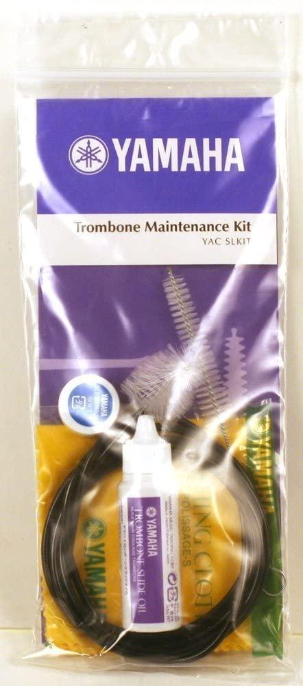 Yamaha YACSLMKIT Kit - Clarinet Kits