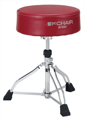 Tama 1st Chair Round Rider - Drum Thrones