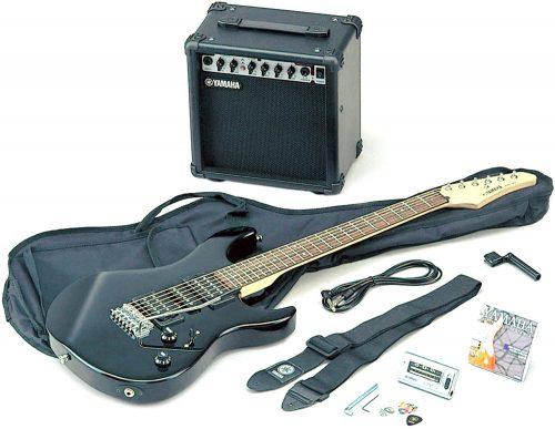 Yamaha ERG 121 - Electric Guitars