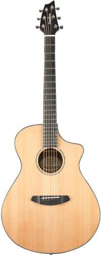 Breedlove Solo Concert - Acoustic Guitars