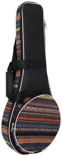 Puremood Mandolin Bag Soft A & F Style - Mandolin gig bags