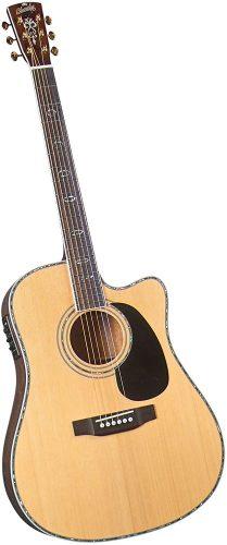 Blueridge BR-70CE - Intermediate classical guitars
