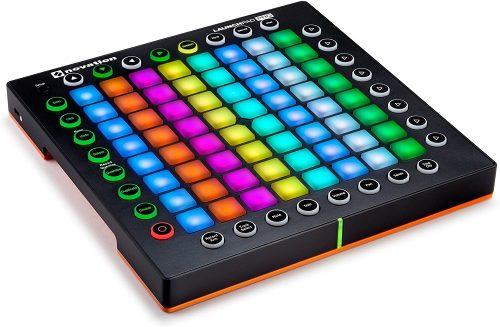 Novation Launchpad Pro - midi pad controllers