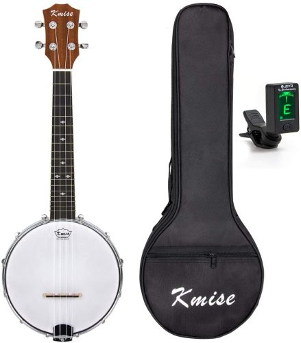 Kmise UV10406BL Banjo - Cheap Banjos