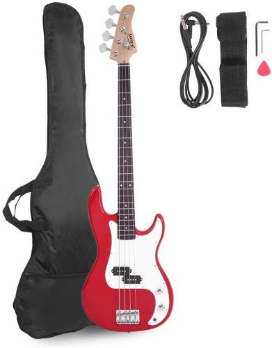 Glarry Electric Bass (ASIN: B07C4LHQRC) - Best Bass Guitars