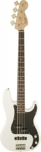 Squier by Fender- best bass guitars