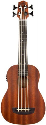 Kala U-Bass Satin - best bass guitars