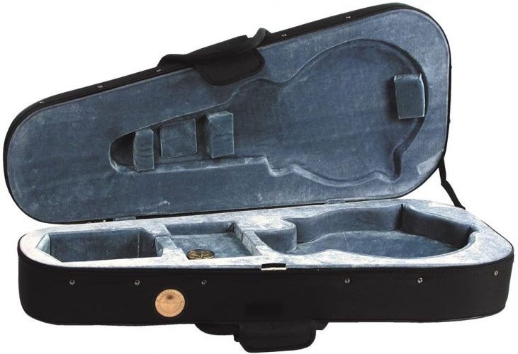 Travelite TL-45 Deluxe - Mandolin gig bags