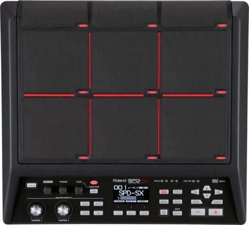 Roland SPD-SX - Electronic Drum Pads