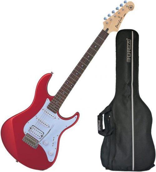 Yamaha PAC102 - Electric Guitars