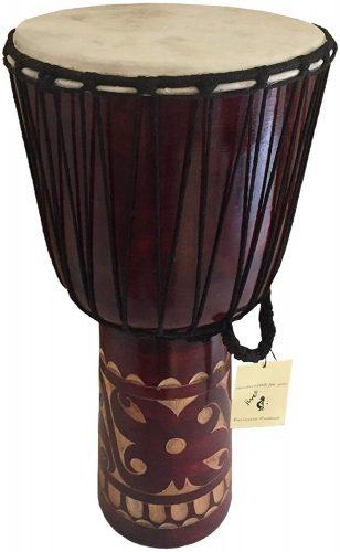 Djembe Bongo Drum - Bongo Drums