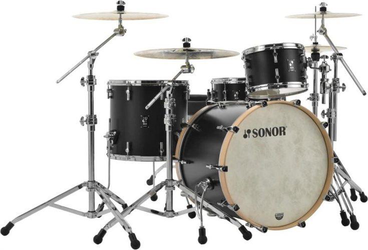Sonor SQ1 - Acoustic Drum Sets