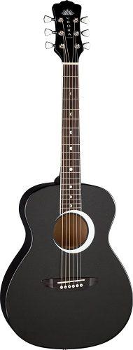 Luna Aurora Borealis - guitar for kids