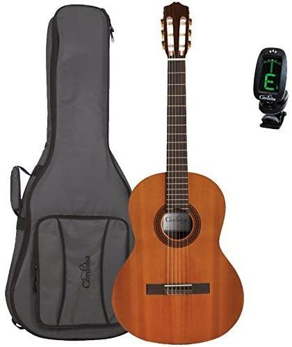 Cordoba Dolce - Classical Guitar Beginner Kits