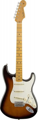 Fender Eric Johnson Stratocaster - Best Electric Guitars