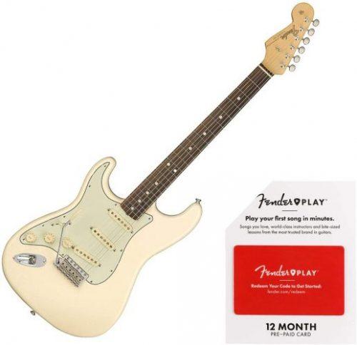 Fender 60s Stratocaster - Left-Handed Electric Guitars
