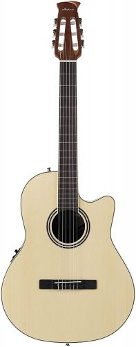Applause AB24CII-SPR - Intermediate classical guitars
