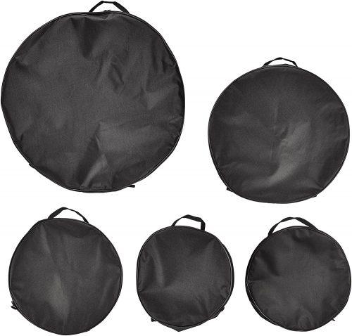 Universal Percussion DMC500 - Drum Cases