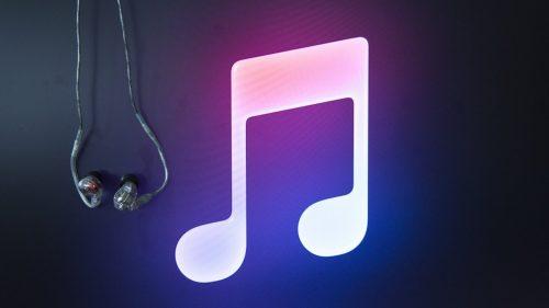 portable hi-res music