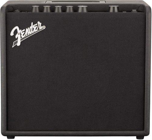 Fender Mustang LT-25- Guitar Amplifiers