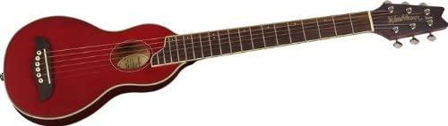 Washburn RO10TR Rover - Travel Guitars