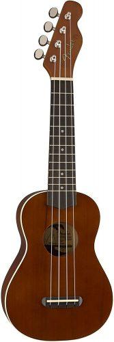 Fender Venice Soprano - Ukuleles